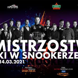 Otwarte Mistrzostwa Polski 2021