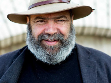 First interview on Too Deadly @ 2 Richard Frankland speaks to Grant Hansen