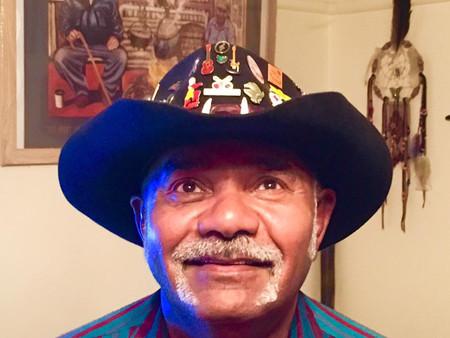 Bob Wilson a Barkindji man speaks on Too Deadly @ 2