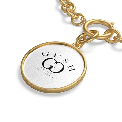 GUSH - Chunky Chain Bracelet