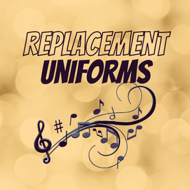 Replacement Uniforms