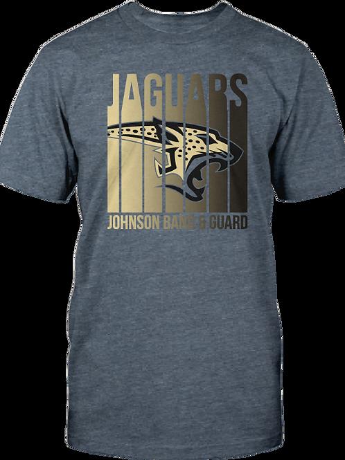 Jaguars Gradient Shirt