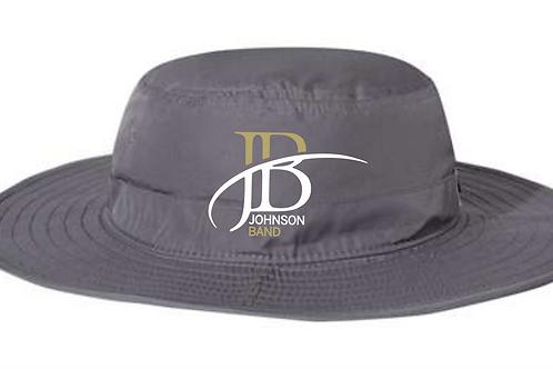 "JB Wide Brim ""Booney"" Hat"