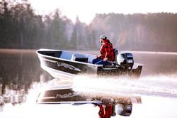 Lund WC - 25hp - Fishing -187