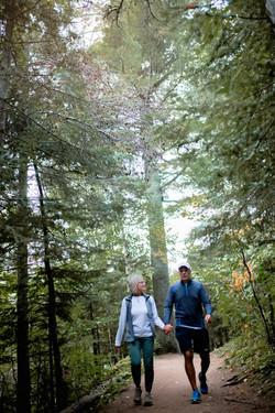 Summer, Hiking, Grand Marais_Jillian DeC