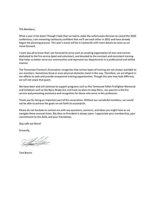 Presidents Letter TFA.jpg