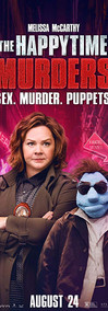 The Happy Time Murders
