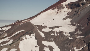 Bend Bulletin coverage of heat and glaciers in Central Oregon