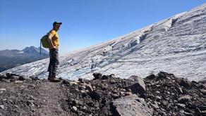 State of Oregon's Glaciers