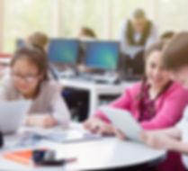 Technologie in der Schule