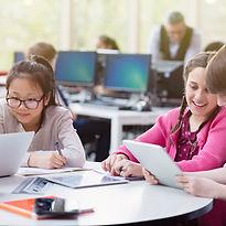Tecnologia en la escuela