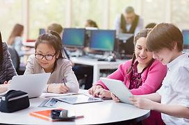 Technologie ve škole