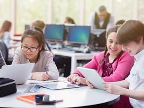 Positive Talk Promotes Positive Student Behavior