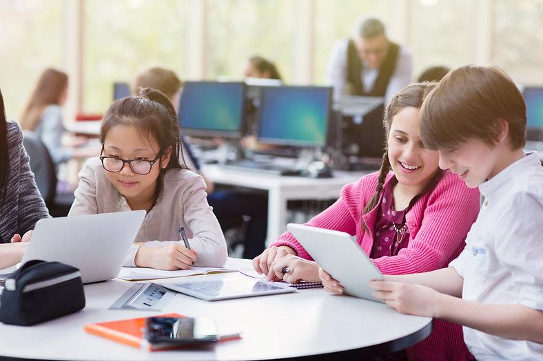Technologia w szkole