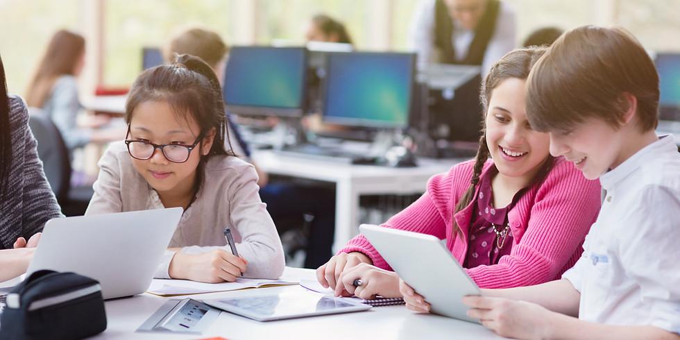 Formation complète : iPad et PC pour les dys en classe