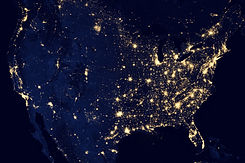 USA Lights