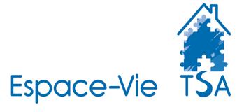 Site Espace-Vie TSA