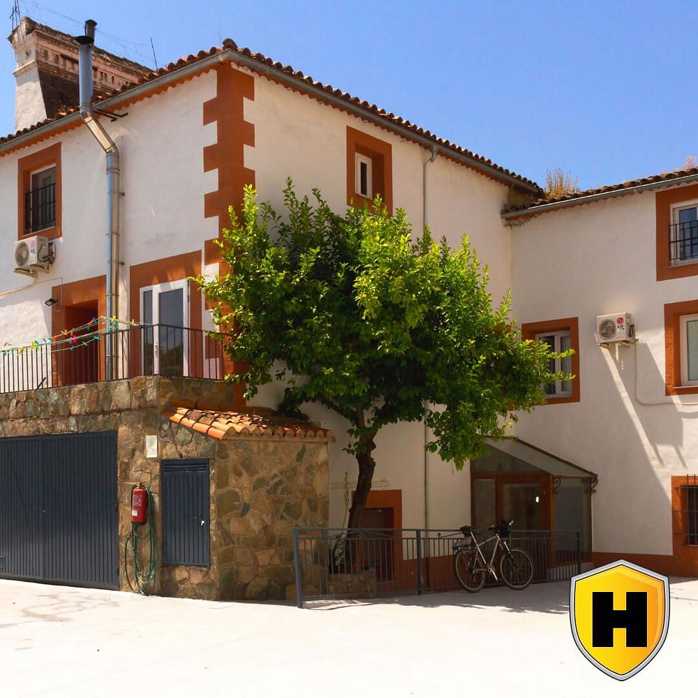 Hostal en Extremadura