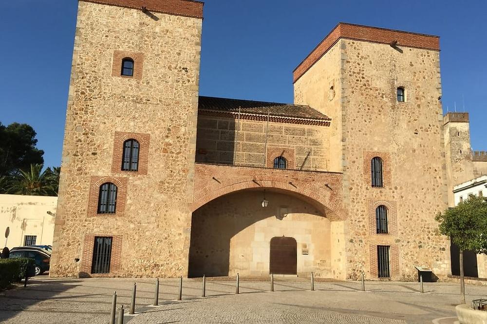 Turismo Cultural Extremadura