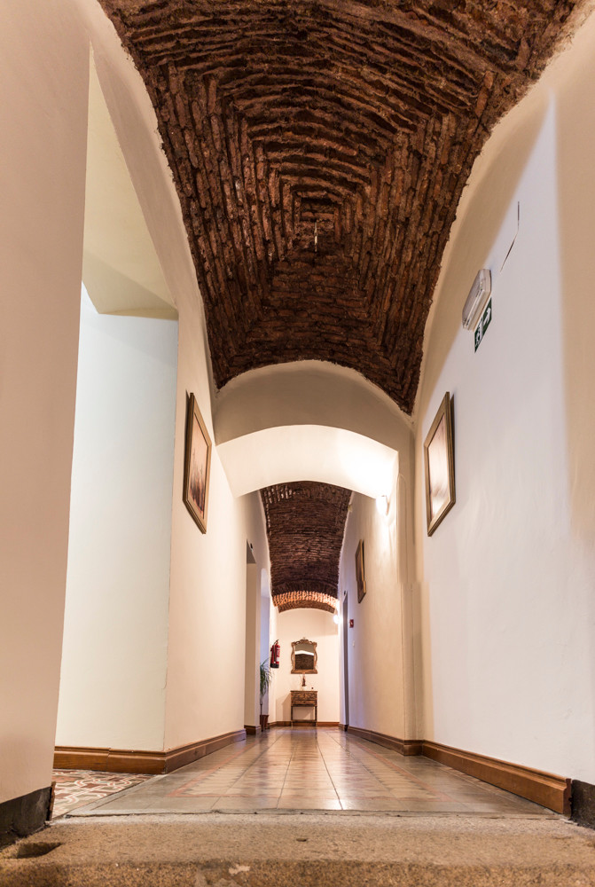 Galerías Hostal San Miguel
