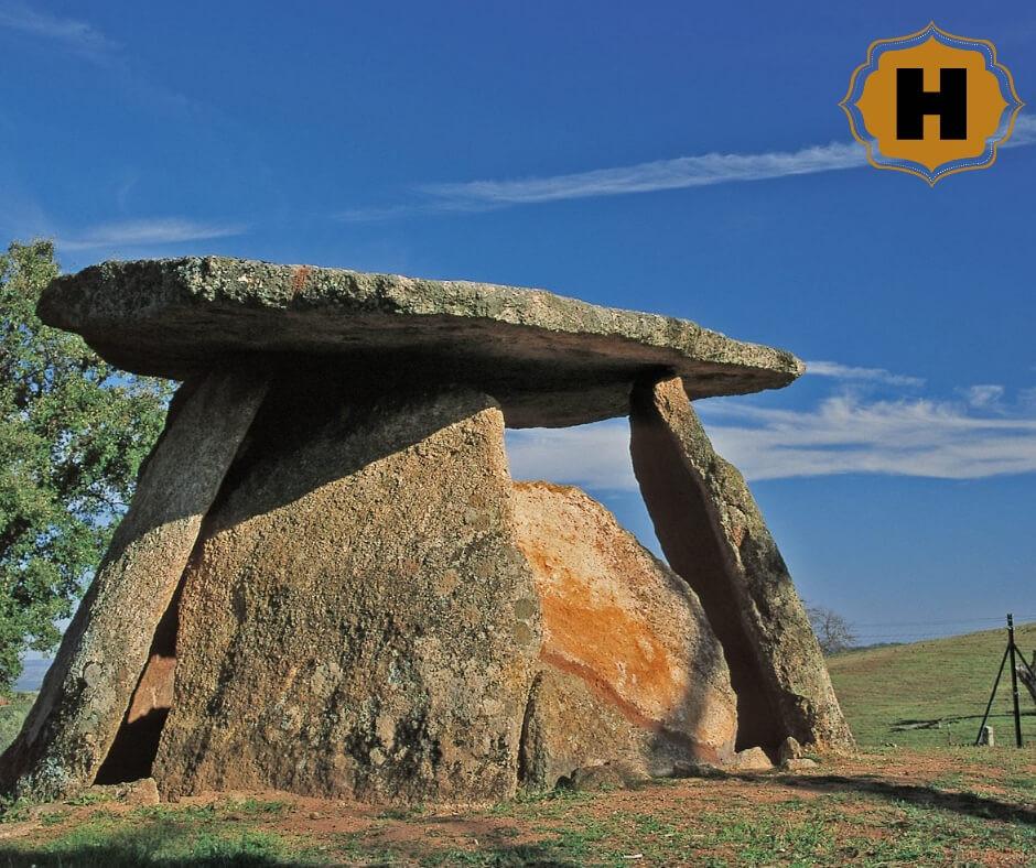 turismo prehistoria extremadura
