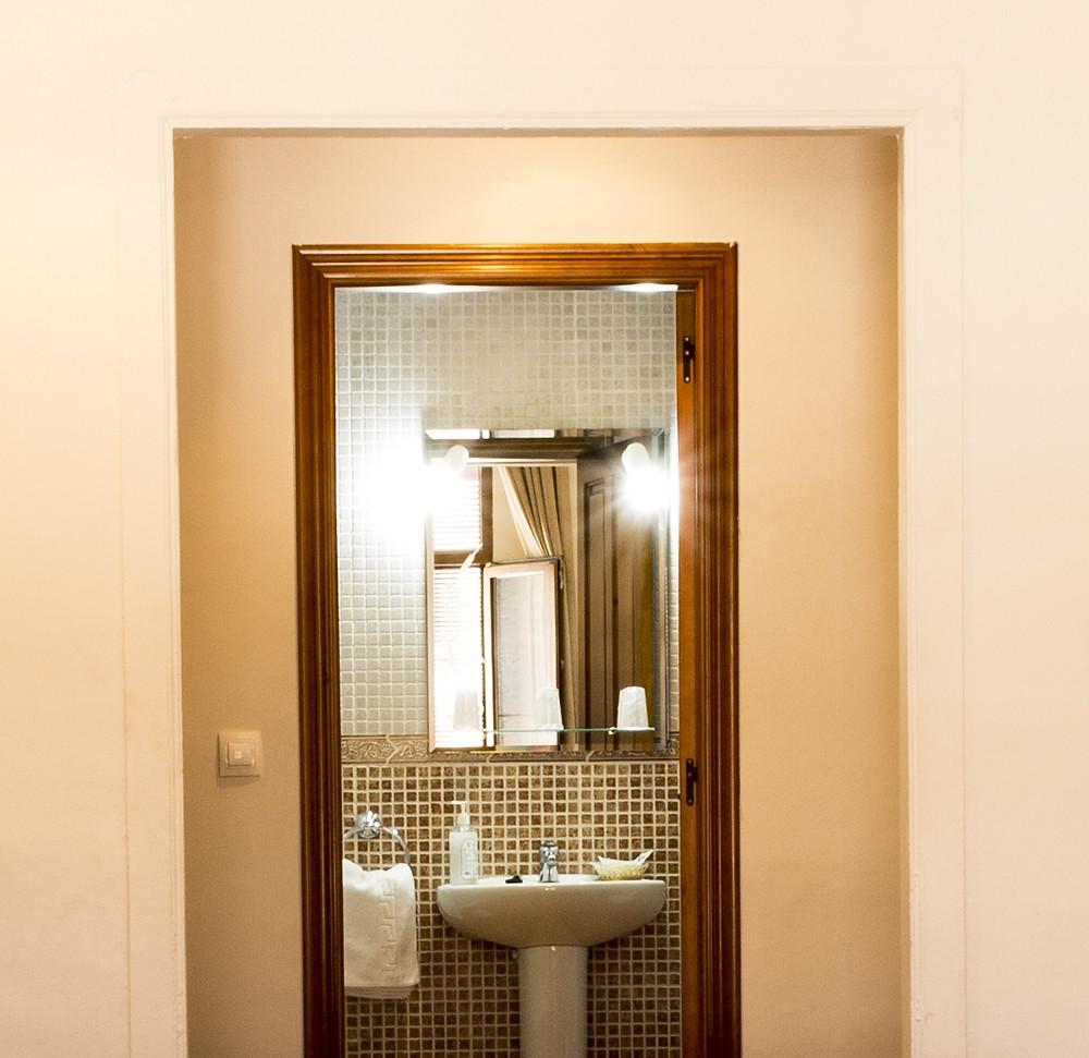 baños completos trujillo