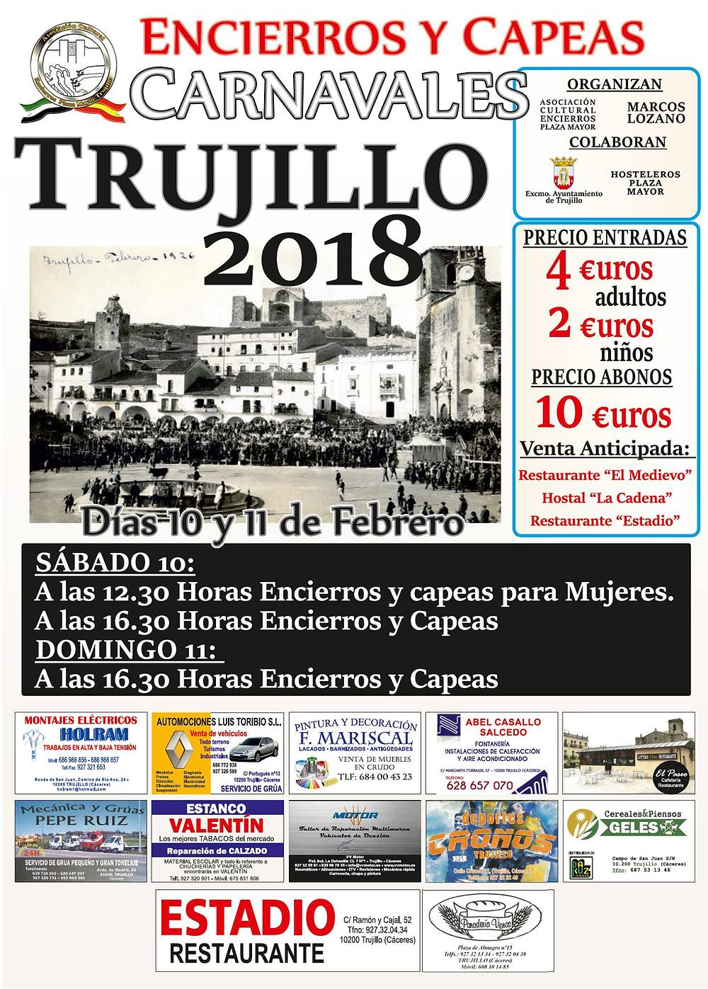Hostal Trujillo