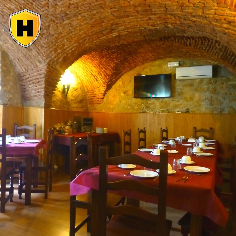 Hostal: Desayunos en Trujillo