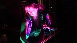 Electric Cellos (again)!!