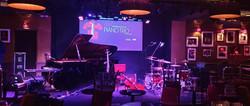 Cafe Oran debut gig - Ronnie Scotts