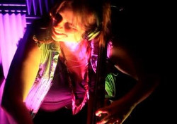 Electric Cellos!!!
