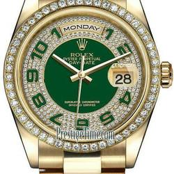 بيع ساعة رولكس داي ديت