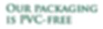 PVC Free, Lakshmi Organic Skincare