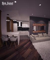 Дизайн интерьера в Абакане