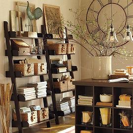 корзины в интерьере , дизайн интерьера , дизайнер абакан