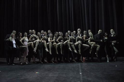 Pallas Theater, Athens 2017