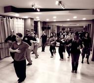 Galeria del Tango Lesson