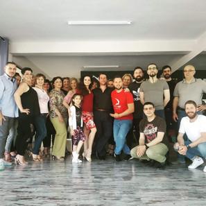 Thessaloniki Seminars, 2019
