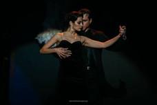 Festival Tango Lovers, Athens 2018