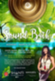 Shanti Spring Equinox Sound Bath CocoonSound Healing Tacoma Christina Felty Sound Bath PNW