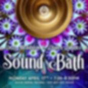 Sound Healing Tacoma Christina Felty Sound Bath PNW