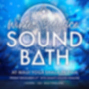 winter solstice sound bath maui shant sound haling