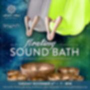 floating sound bath, tibetan bowl, siging bowl, maui, suspended sound bath, sound bath, sound healing, shanti sound healing, hawaii, meditation, self care, wellness, uplift, aerial yoga, relax