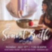 Sound Healing, Tacoma, Christina Felty Sound Bath PNW, Suspended Sound Bath, Sound Healing, Singing Bowls