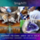 Shanti Sound Healing, Sound Bath, Sound HEaling maui, Maui, Hawaii, Lumeria, Lumeria Maui, Vibration, Meditation