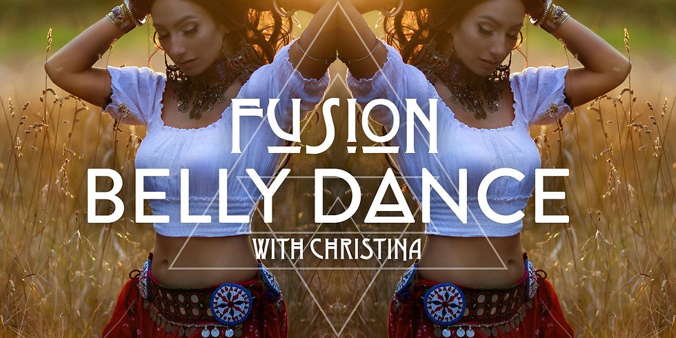 Fusion Belly Dance Workshop
