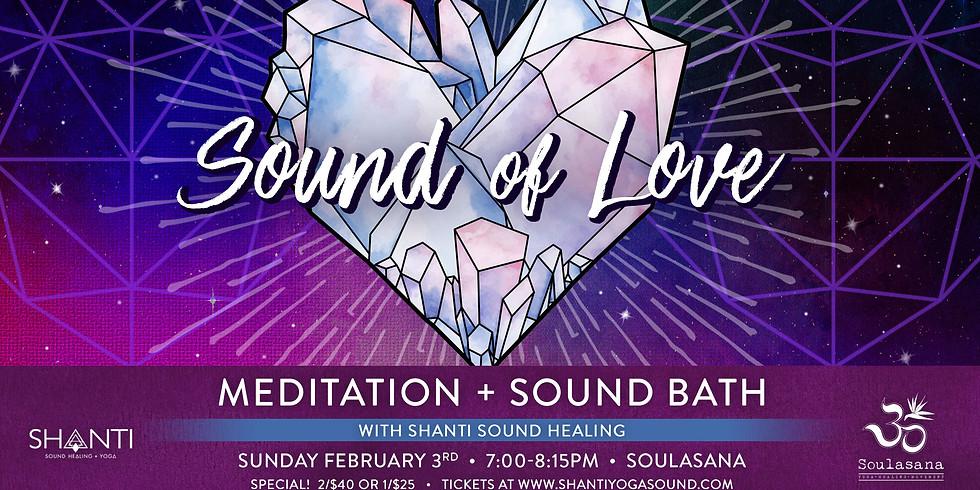 Sound of Love (1)