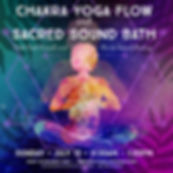 Chakra Yoga, Yoga, Sound Bath, Sound HEaling, Shanti, Body in Balance, Maui, Hawaii, Meditation