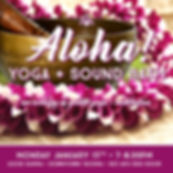 Aloha, Sound Healing, Tacoma, Christina Felty, Sound Bath, PNW, Crescent Moon, Sound Healing, Singing Bowls, Meditiation, Yoga, Tacoma
