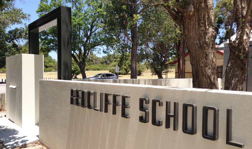 Redcliffe Primary School - Administration Upgrade